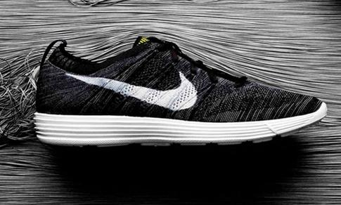 Whatspacking - Awesome stuff for your type of travel - ALL - Nike Flyknit Technology