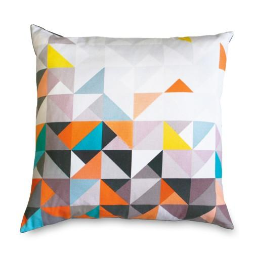 Paulistano Cushion – Multi | Mumo