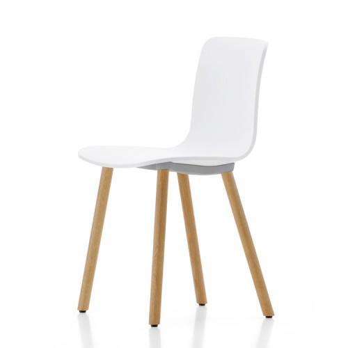Vitra Hal Wood Chair | Vitra | Jasper Morrison