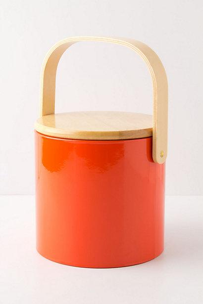 Tangerina Ice Bucket - Anthropologie.com