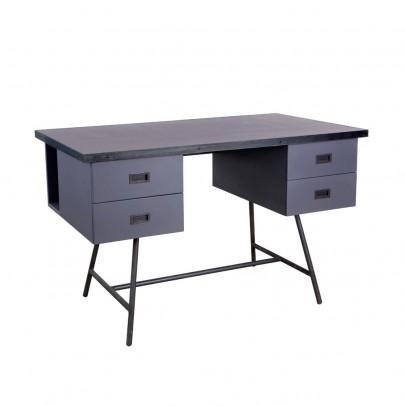 Bureau L50 - Violet - Smallable