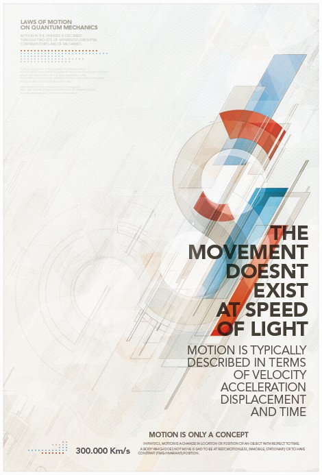 designs and packaging / THE MOVEMENT DOESNT EXIST by ~Metric72 on deviantART