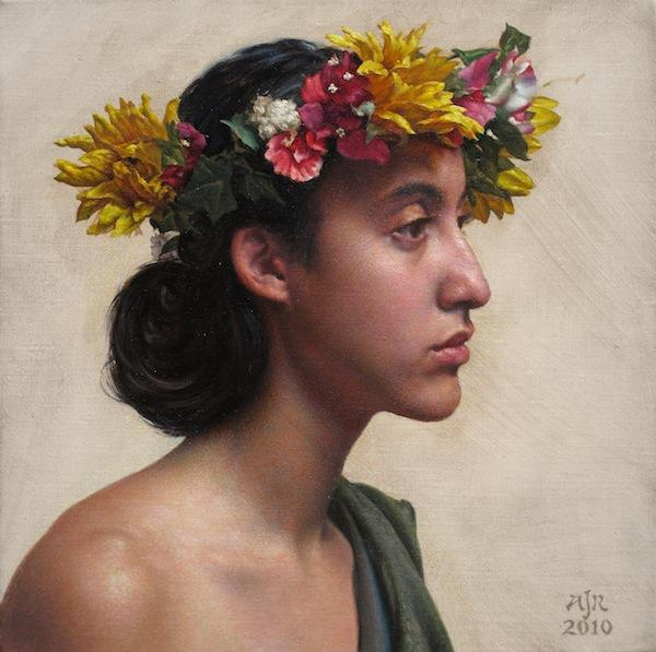 The Ryder Studio » Classical Drawing and Painting Instruction in Santa Fe, NM