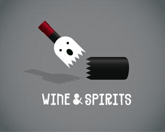 WINE & SPIRITS by michaelspitz
