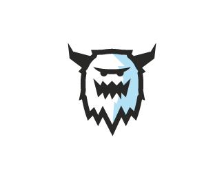Ice Monster by logtek