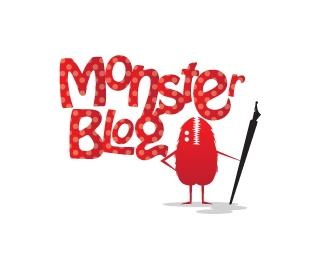 monster blog| BrandCrowd
