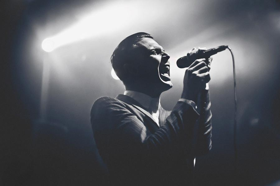 HURTS LIVE, Theo Hutchraft by *JasperGrom