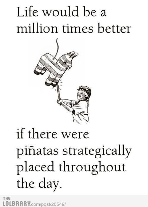 Pinatas | The Lolbrary - New Funny Random Pictures Added Daily