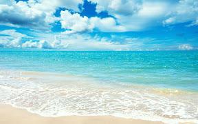 Big Blue Beach - Toevoegen aan uw startpagina