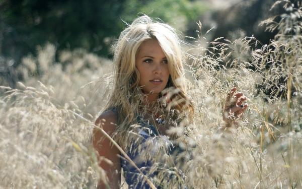 women,blondes blondes women nature fields 2560x1600 wallpaper – Fields Wallpapers – Free Desktop Wallpapers