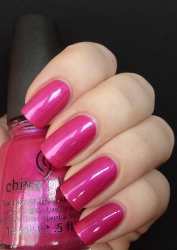 China Glaze Limbo Bimbo - StyleCraze