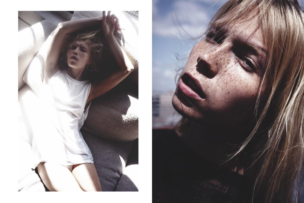 City Slickers, fashion editorial by Kesler Tran