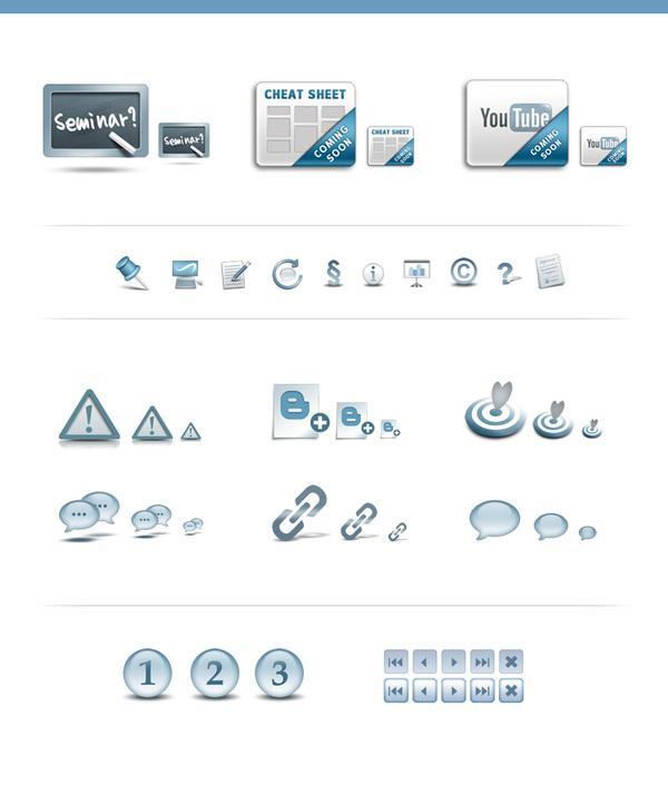 IT - Icons
