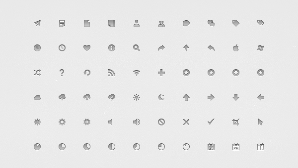 Browsing Resources tagged glyph -- PixelBin