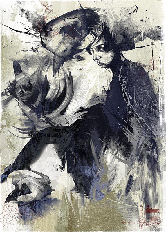 Printed Matter by Russ Mills » Design You Trust – Design Blog and Community