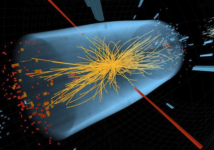 Higgs-deeltje vermoedelijk gevonden | nu.nl/algemeen | Het laatste nieuws het eerst op nu.nl