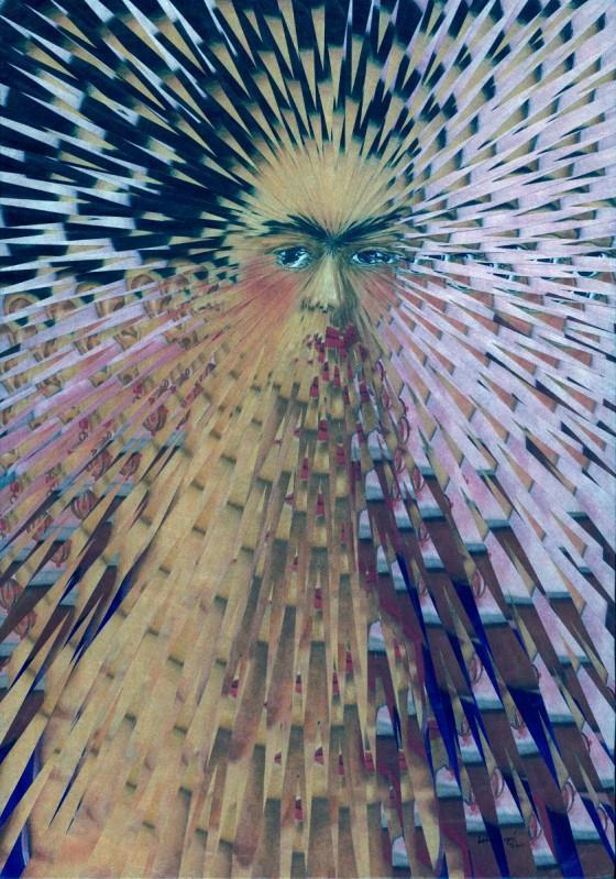 Exploderende portretten « Froot.nl