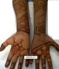 Mehndi - Share and discover Mehndi and other stuff at 3mik.com