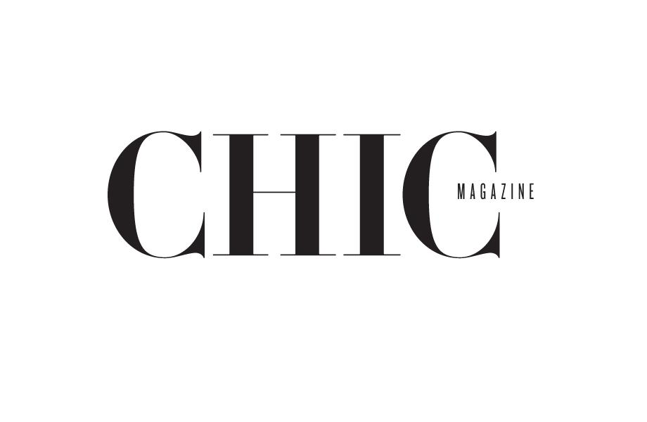 Face. Works. / Chic Magazine.