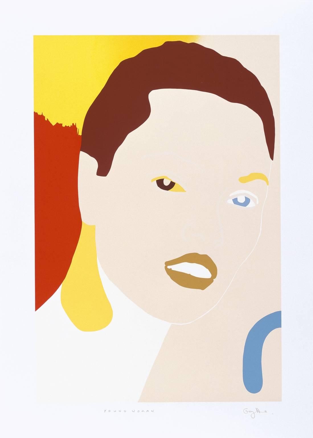 Art & Artists: Slideshow (Tate)
