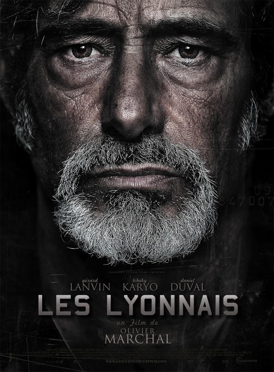 The Rageman | Les lyonnais
