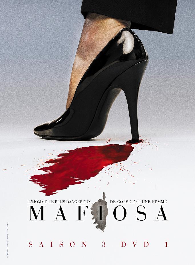 The Rageman | MAFIOSA