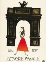 Rzymskie wakacje / Roman Holiday (1953) - Filmweb
