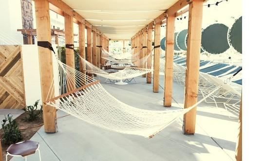 Creating an Escape at Home: Hammocks | Apartment Therapy