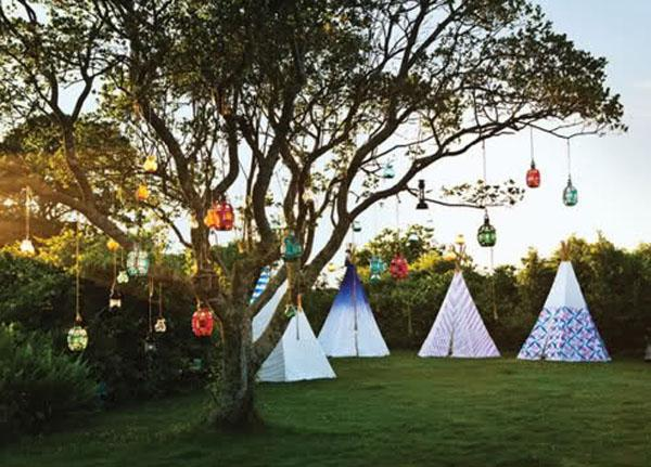 Chandelier Creative Surf Shack in Montauk | Trendland: Fashion Blog & Trend Magazine