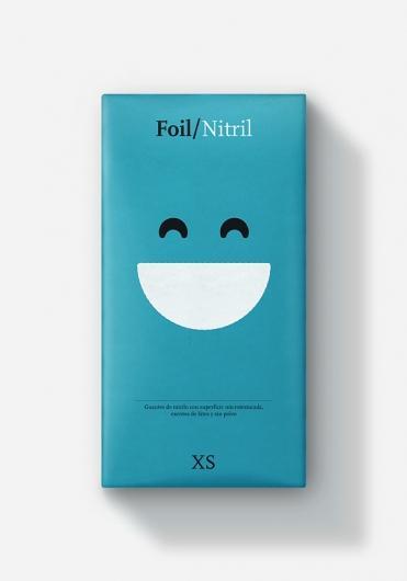 Designspiration — Foil : Gabriel Morales