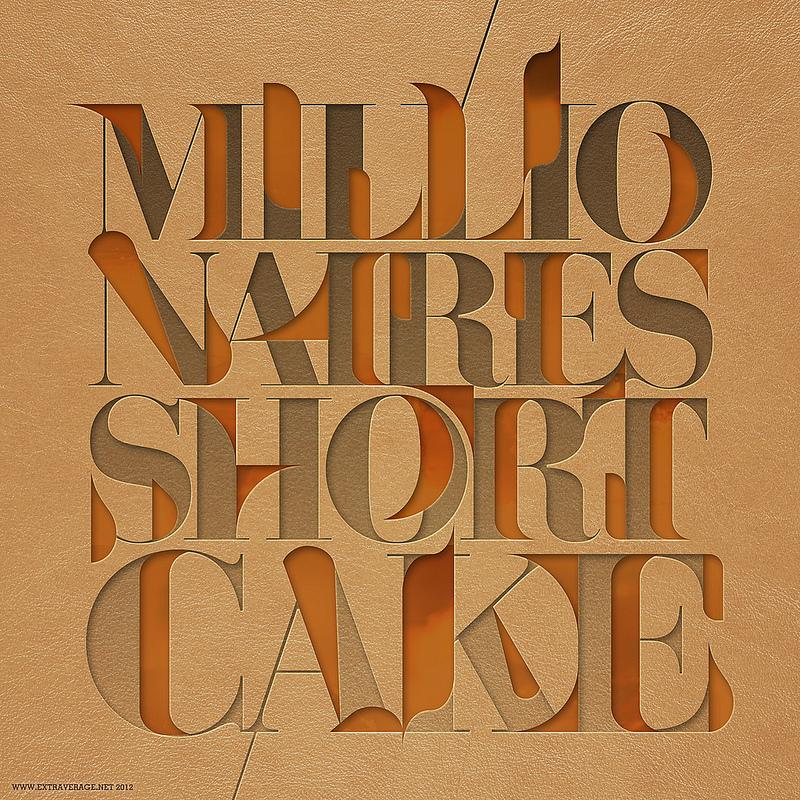 Millionaires Shortcake | Flickr - Photo Sharing!