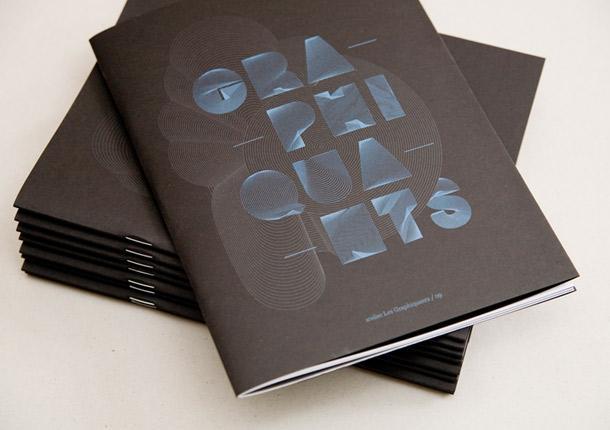 Les Graphiquants | Auto-productions | Atelier de graphisme à Paris