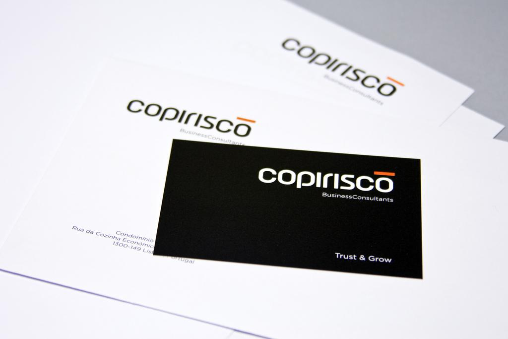 Copirisco Identity | Flickr - Photo Sharing!