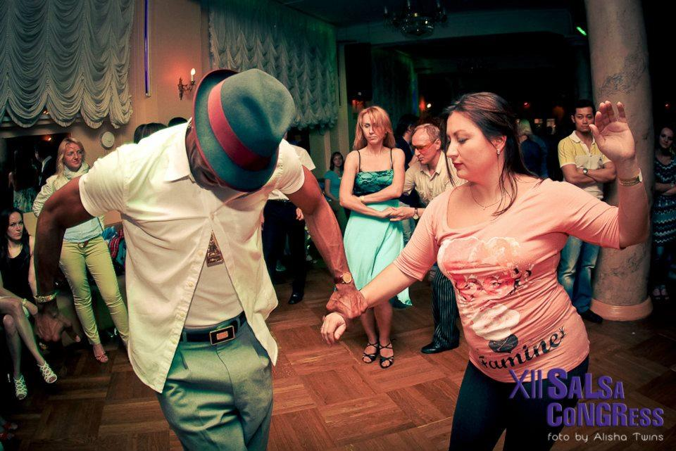 Salsa Gala-Night | 29.06.2012
