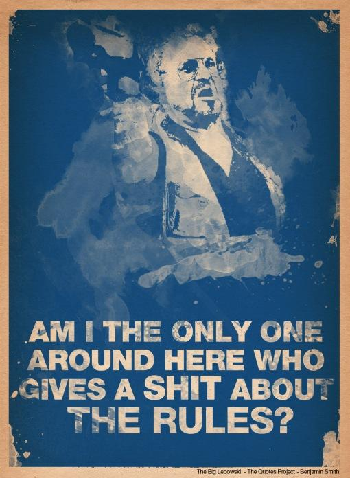 The Big Lebowski « The Quotes Project