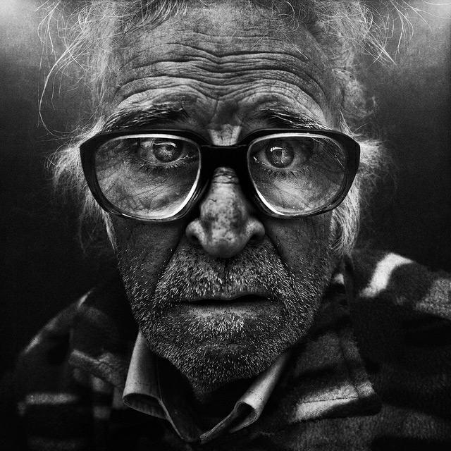 Lee Jeffries Photography – Fubiz™