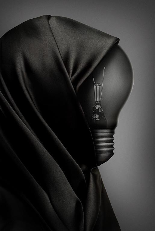 Darkness ~ muratsuyur sur deviantART