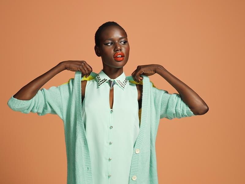 Ajak Deng by Paul Trapani | Professional Photography Blog