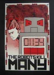 kill the robots - ????? ? Google