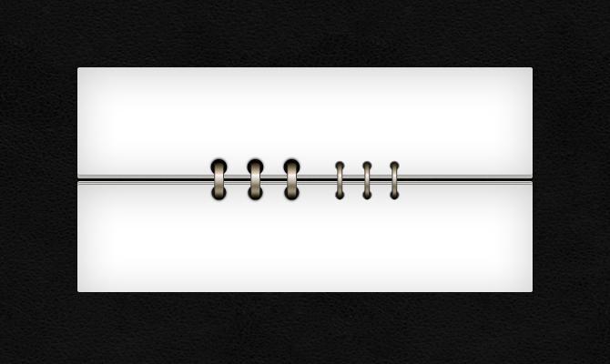 Binder Rings — Freebies Gallery