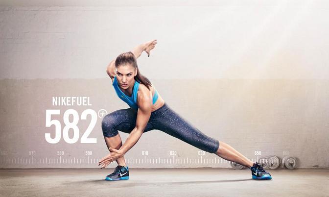 Nike, la chaussure à jouer - DANS LE MONDE - DOC NEWS