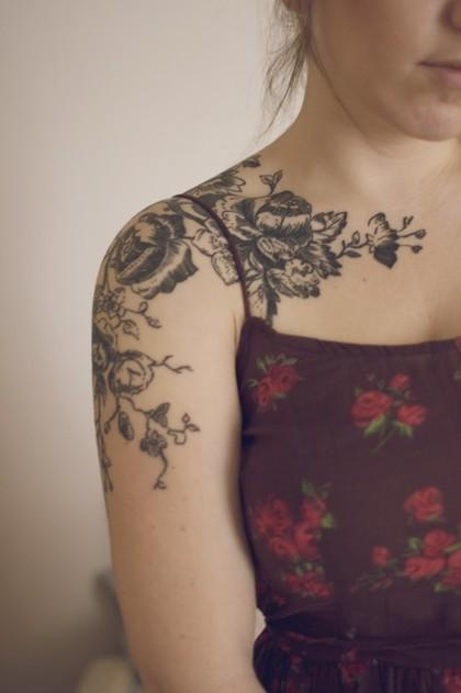 TATTOOS BY ANYONE - StumbleUpon