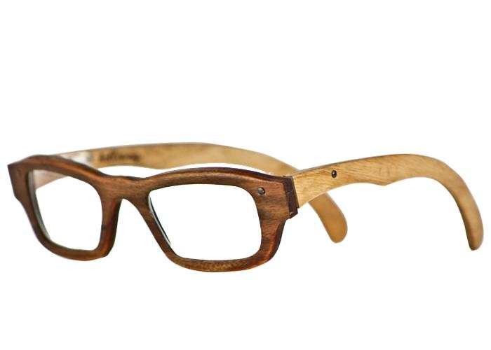 Franki Optical – Holloway Eyewear