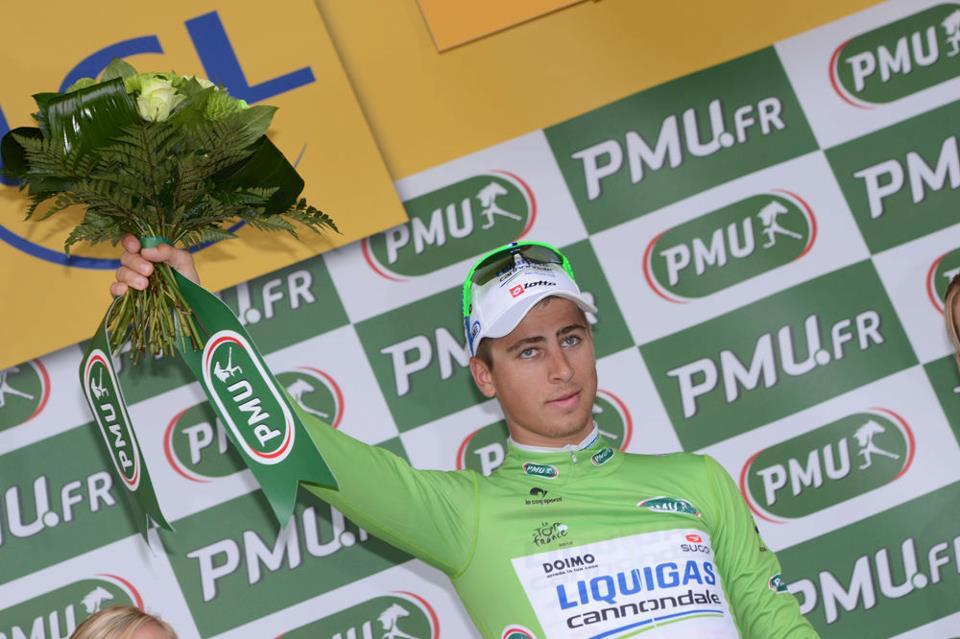 05/07/2012 - Stage 5 : Rouen/Saint Quentin