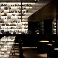 Conservatorium Hotel by Piero Lissoni » CONTEMPORIST