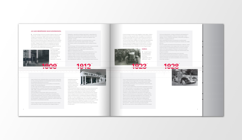 Toutes les tailles | Audi brochure - spread | Flickr: partage de photos!
