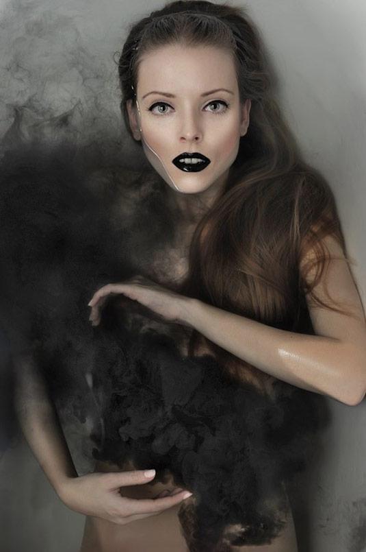 Alena Nikiforova – O resultado líquido da fotografia | Webmania Online Magazine
