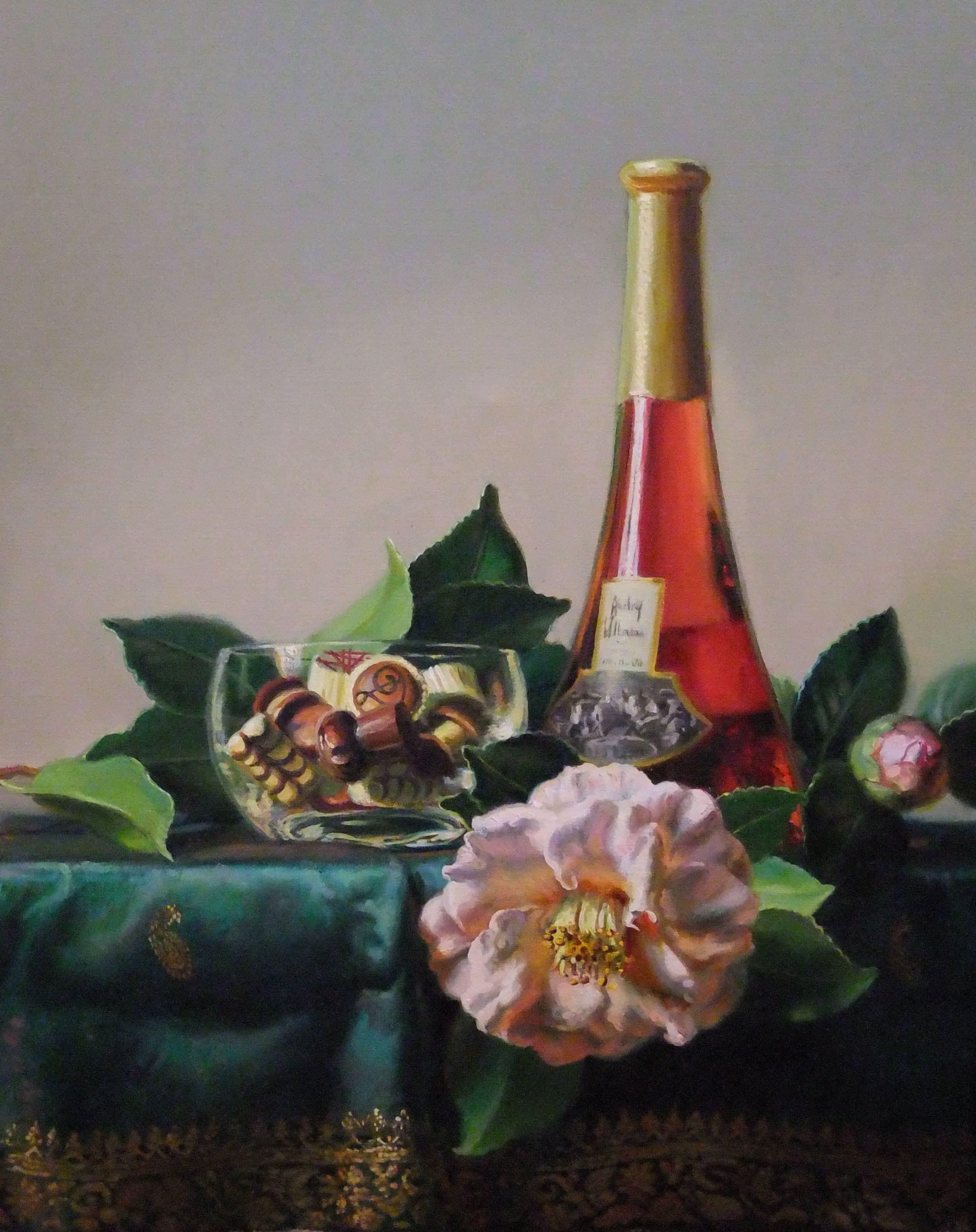Ann Morton Artist
