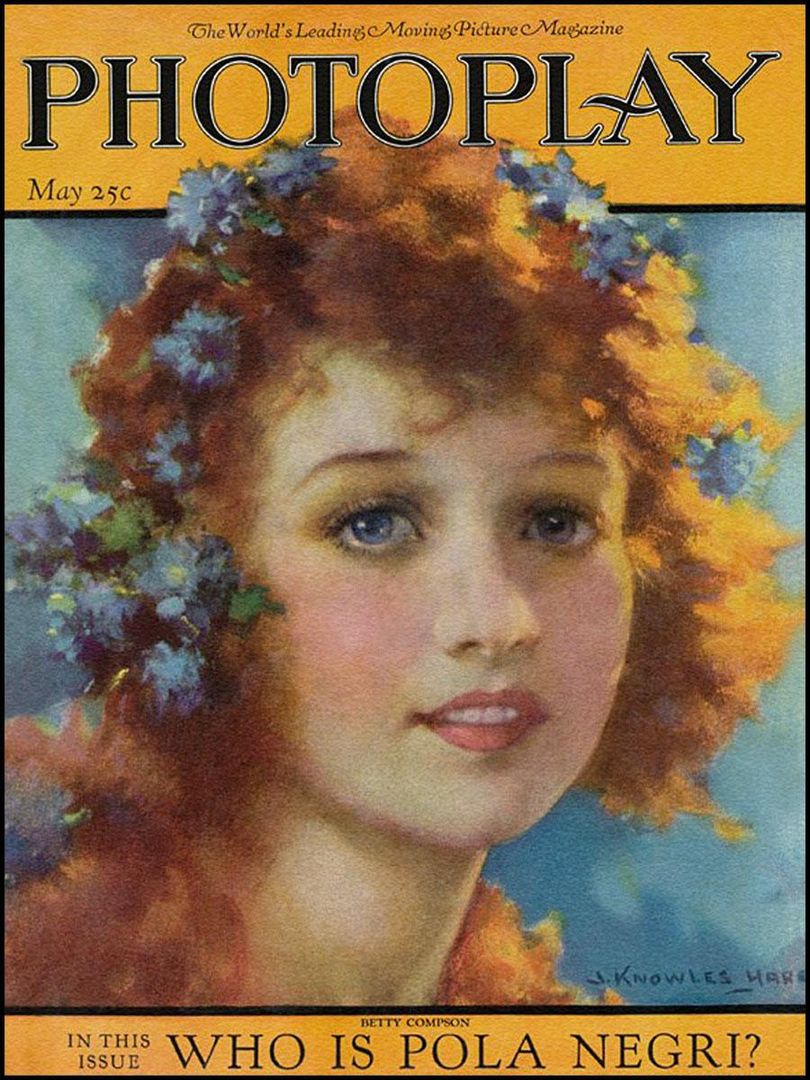 JKnowlesHare_Photoplay_May1922_100.jpg (900×1200)