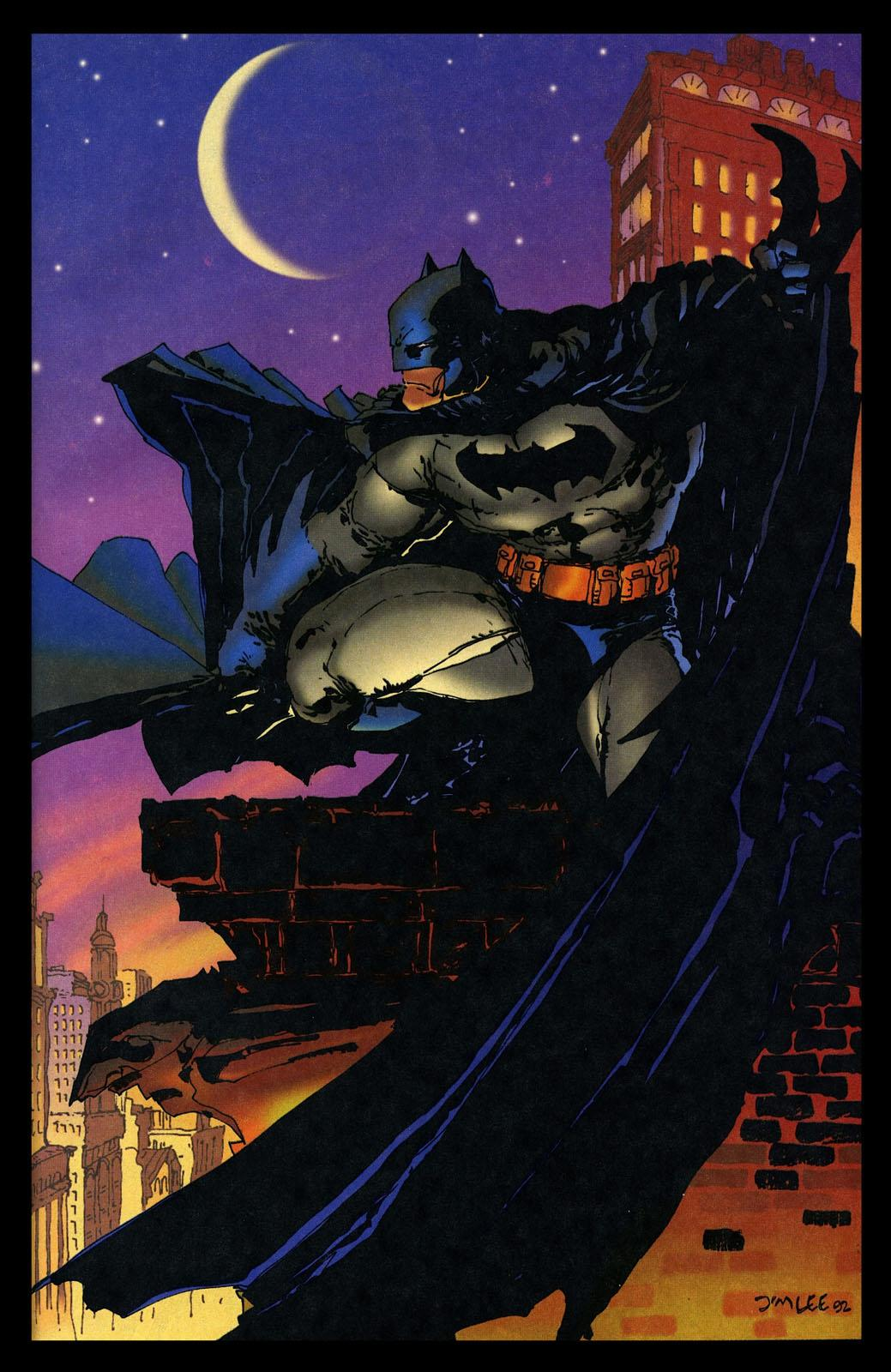 JimLee_Batman_1992_100.jpg (1039×1600)